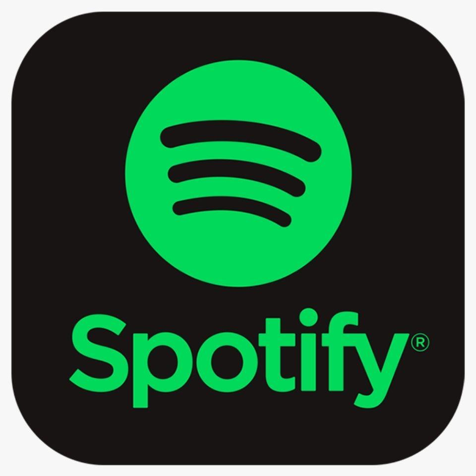 Spotify logo web